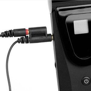 Image 5 - Retekess T121 16 Canali Senza Rumore Ricevitore A Raggi Infrarossi per il Digitale Senza Fili A Raggi Infrarossi Emissione Sistema di Conferenza F9409