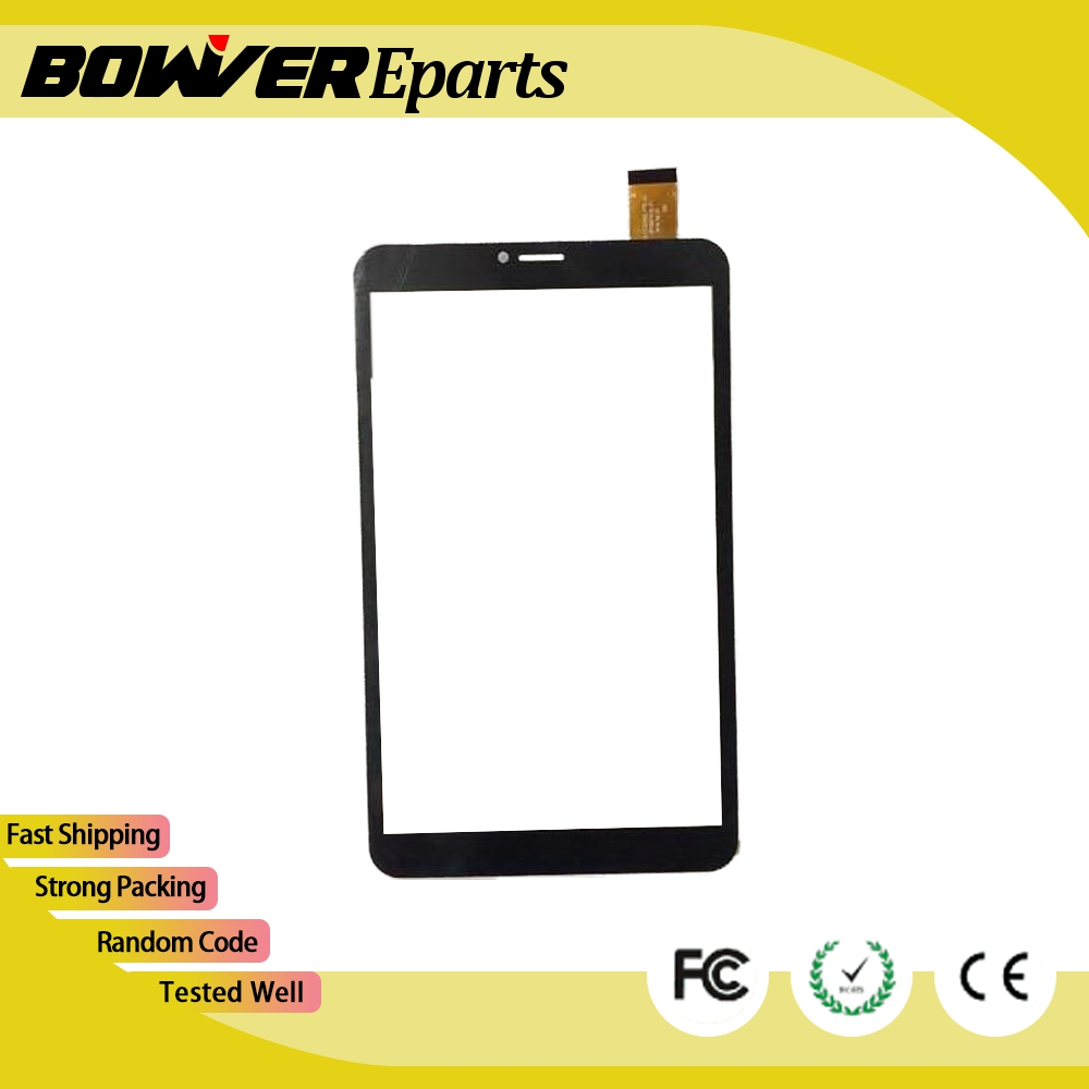 цена на A+ 8 inch touch screen for Digma Optima 8002 3G TS8001MG TS80021PG touch panel Tablet PC sensor digitizer