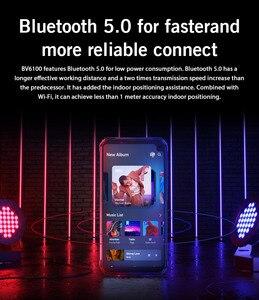 Image 4 - Blackview móvil BV6100, 3GB + 16GB, 9,0 mAh, Android 6,8, teléfono inteligente de pantalla grande IP68, resistente al agua, procesador MT6761, Octa Core, 3GB RAM, 16GB rom, batería NFC
