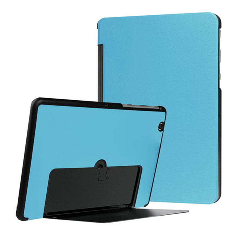 Magnetic Smart PU Leather Cover Case Folio Stand Cover Case for LG Gpad X II 10.1 Tablet LG Gpad X II 10.1 +free Gift