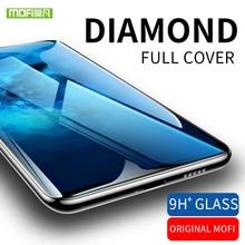MOFi For Xiaomi Redmi 4X Glass Protective for Redmi4x Film Tempered Screen Protector Full Cover