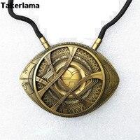1 1 Doctor Strange Dr Steven Vincent Strange Cosplay Copper Necklace Prop Gift