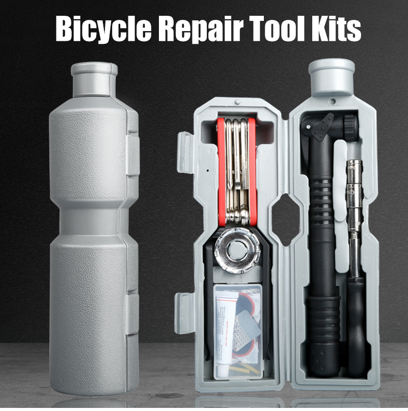 High Quality Bicycle Bottle Cage Repair Tool Kit