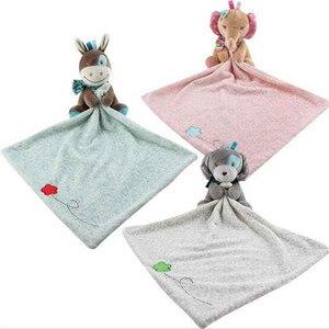 Newborn Baby Toys Pacifier Dol
