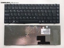 PO Portuguese Keyboard For SONY VAIO VGN-FZ Series FZ FZ19 FZ25 FZ37 FZ38 Black Laptop Keyboard PO Layout стоимость