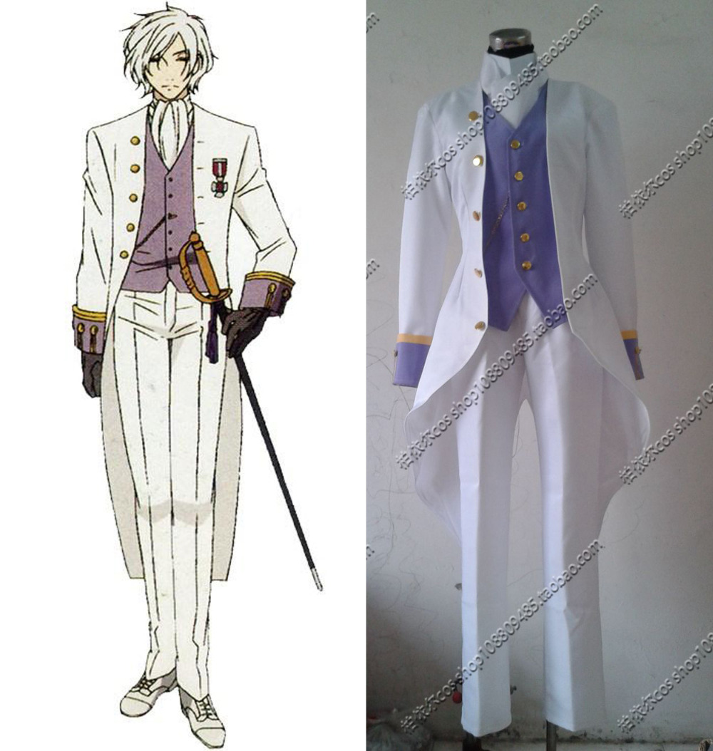 Adult/'s Mens Formal Tuxedo  Magician Butler Jacket Pants Costume