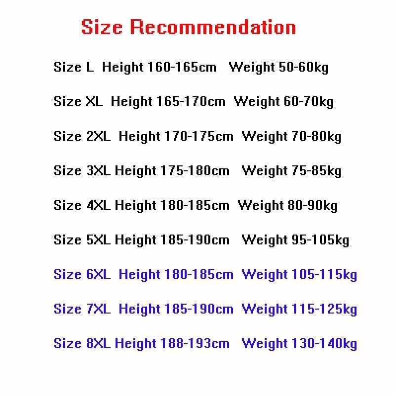 ビッグサイズsportsuits男性緩いスタイルスポーツウェアフィットネスワークアウトトラックスーツセット防風通気性7xl 8xlジムランニングスポーツスーツ