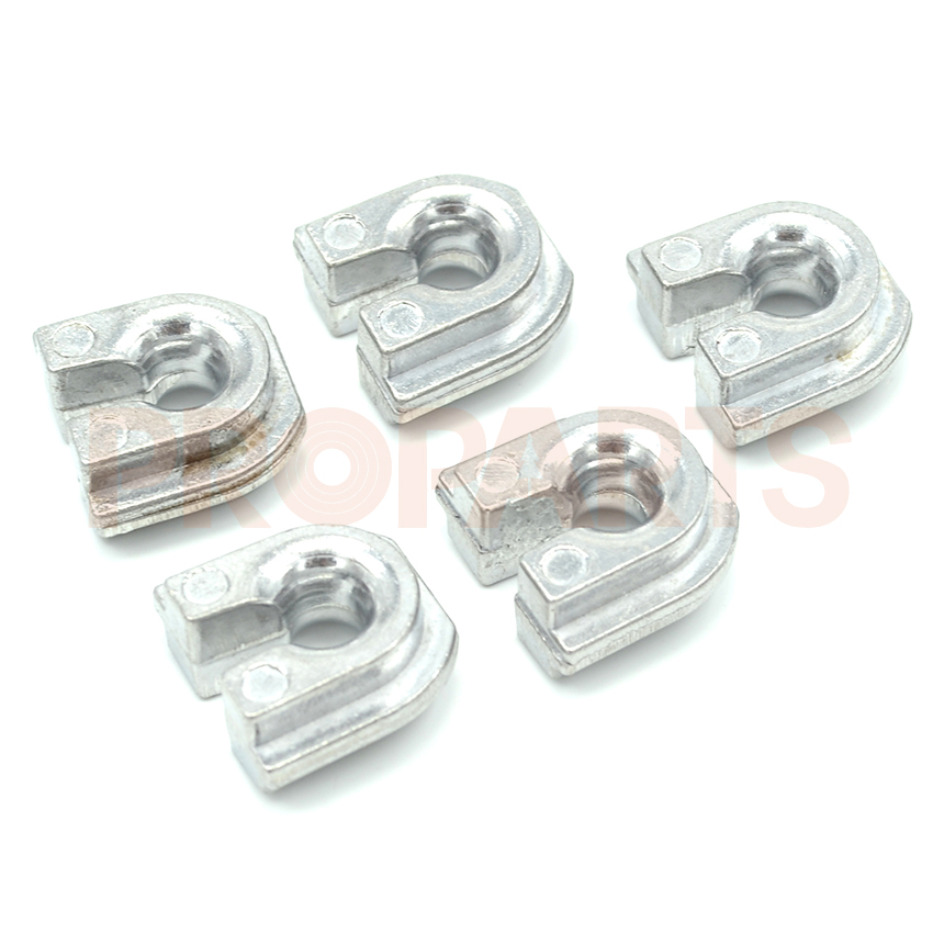 5PCS Speed Feed Trimmer Head Eyelet For 375 450 Trimmer Head