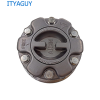 New MB886389 Front free wheel clutch Shaft locking hub for Mit*subishi Paj*ero Mo*ntero Tri*ton Pick up L200 L300 4x4 4WD