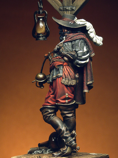Resin Kits  1/ 24 75mm ANCIENT Europe XVII-XIX 75mm    Resin Not Color Model Figure DIY TOYS New