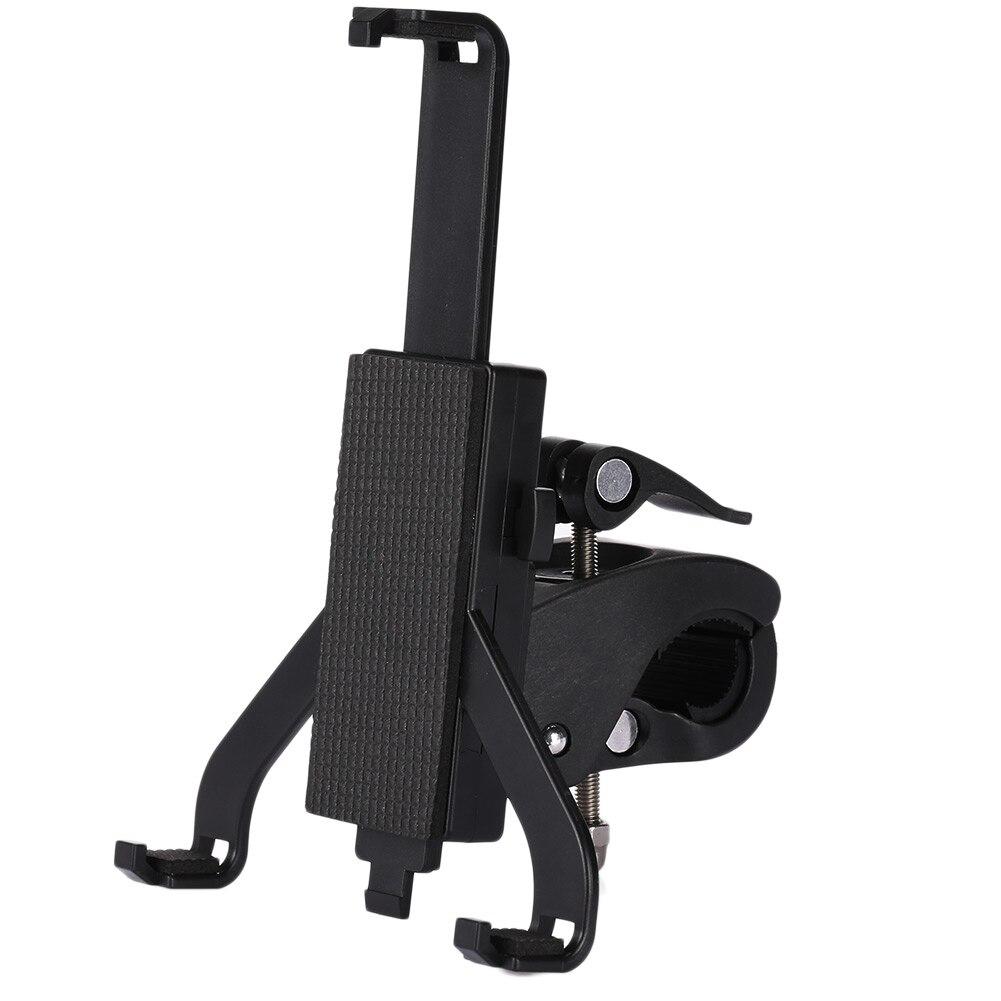 Держатель для мобильного телефона, держатель для планшета, подставка для планшета, черная коляска, вращающаяся коляска, органайзер для детской коляски на открытом воздухе