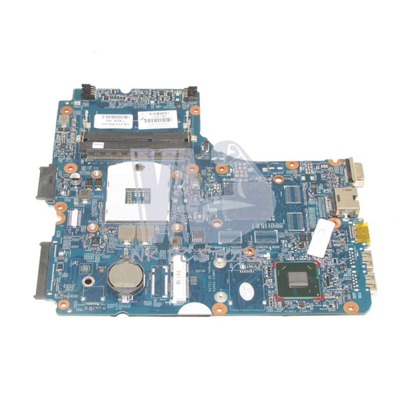 721523-501 721523-001 Main Board For HP Probook 440 450 Laptop Motherboard 48.4YZ31.011 DDR3 744020 001 fit for hp probook 650 g1 series laptop motherboard 744020 501 744020 601 6050a2566301 mb a04