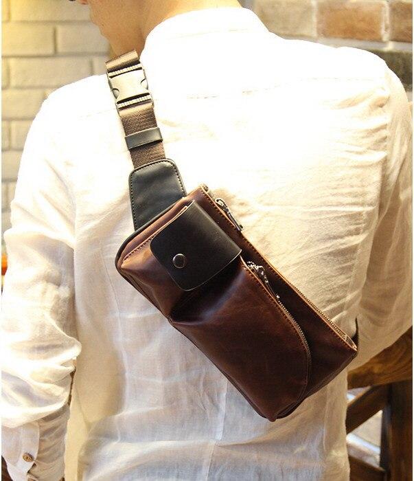 bolsa crossbody bolsa de ombro Tipo de Bolsa : Sacos de Peito