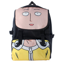 One Punch Man Backpack #6