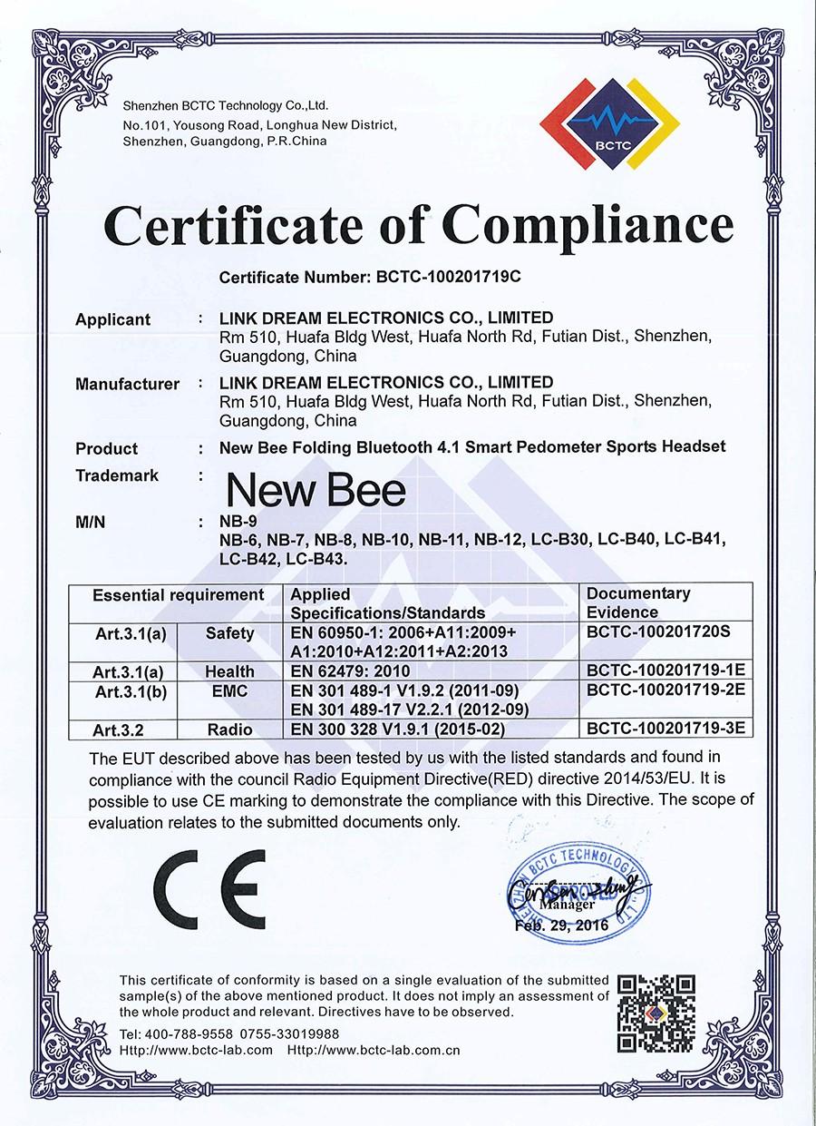 NB-9 CE