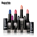 Professional liquid matte lipstick palette long lasting  Colors baton mate channel ny tint Lip Gloss Stick brand makeup lipstick