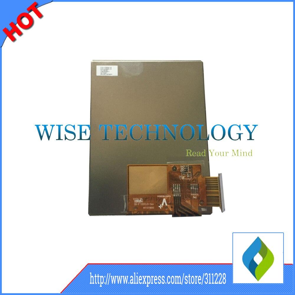 3.5 ' FPC IZT2223_2 02 COG IZT2223 03 IZ VX81801 JOB:903426F S/N: 081016004819 LCD screen for Bluebird Pidion Bip 1300 Bip 5000