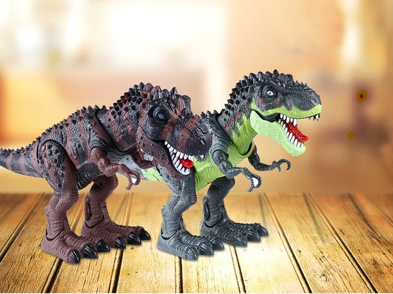 Electronic-Dinosaur-Toys-Dinosaurs-model-Tyrannosaurus-Flashing-walking-dinosaur-robot-Walking-Dinosaur-with-Flashing-And-Sounds-3