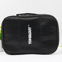 Professional Hair Tool Bag Hairdressing Portable Tool Case Hair Scissors Bag Barber Tool Comb Storage Pouch Hair Clipper Bag