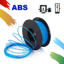 ABS 1kg  3d printer filament 1.75mm  Russian Moscow Stock delivery