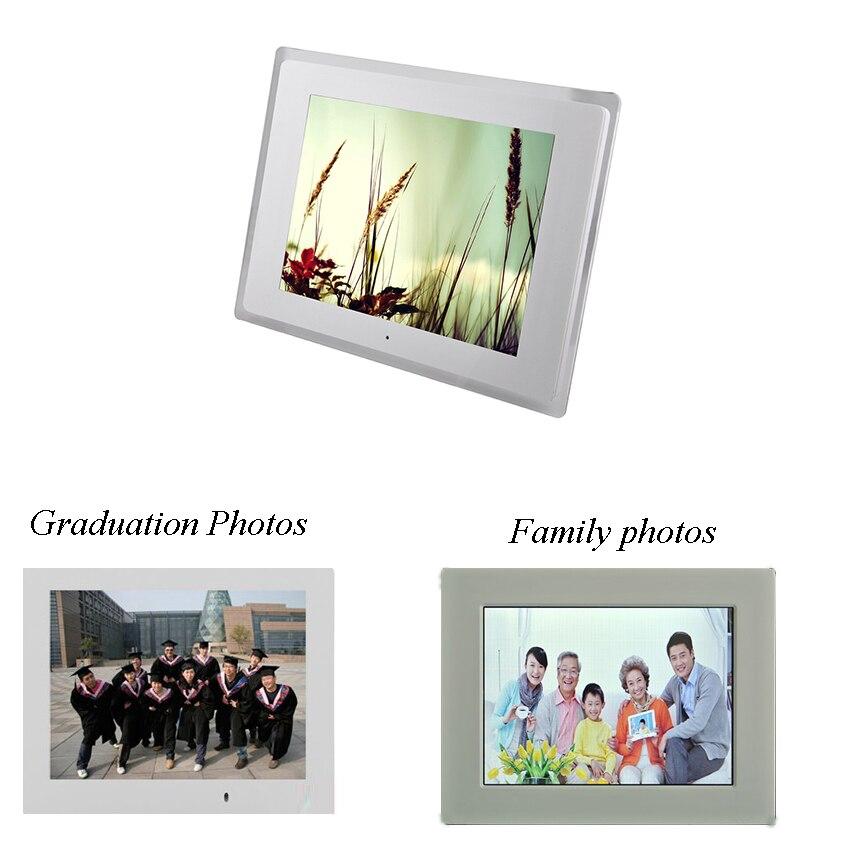 szdldt digital photo picture frame electronic photo frame 12 inch album marco de fotos digital. Black Bedroom Furniture Sets. Home Design Ideas