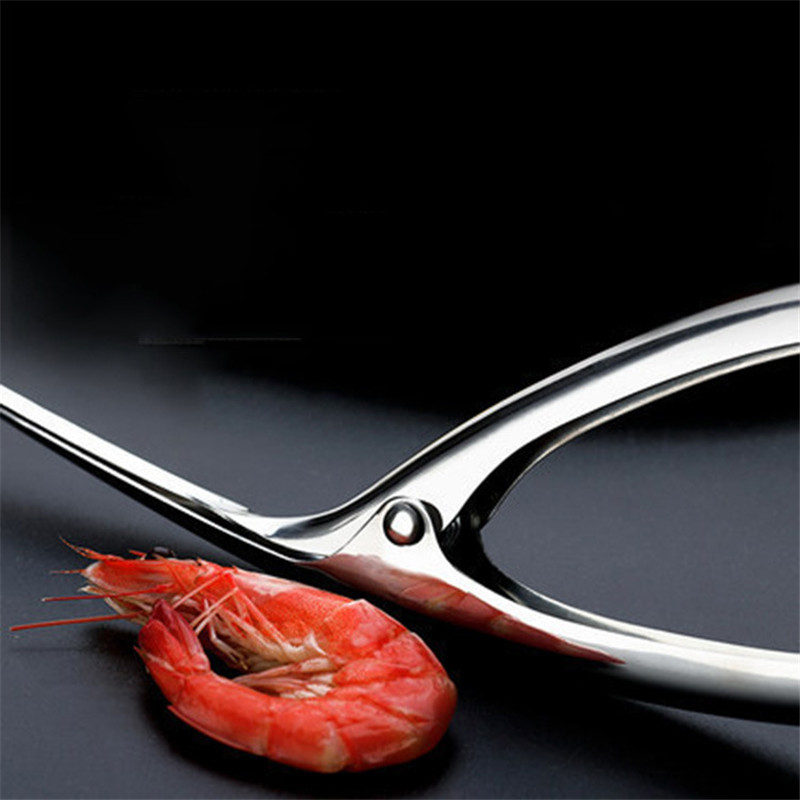 Magic Shrimp Peeler | Shell Remover  3