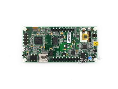 STM32F469I-DISCO evaluation development board