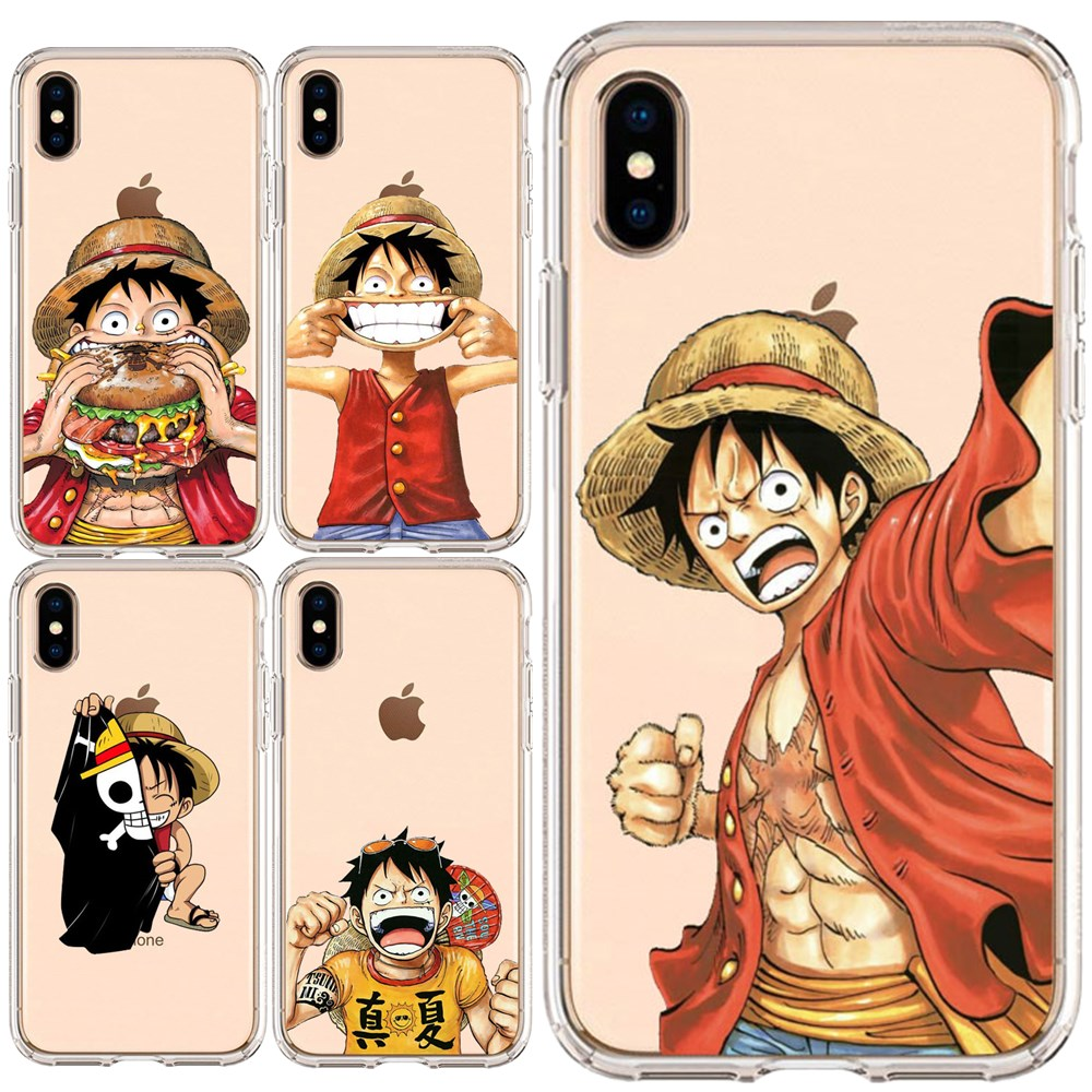 One Piece Funny iphone case