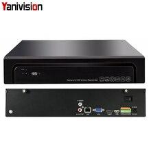 H.265/H.264 32CH 5.0MP ONVIF UHD 4 K 25CH NVR DVR เครื่องบันทึกวิดีโอการเฝ้าระวังกล้อง IP ระบบกล้องวงจรปิด 2 SATA สนับสนุน 8 TB