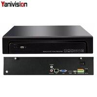 H.265/H.264 32CH 5.0MP ONVIF UHD 4 K 25CH NVR DVR видеорегистратор ip-камера видеонаблюдения Система видеонаблюдения 2 SATA Поддержка 8 ТБ
