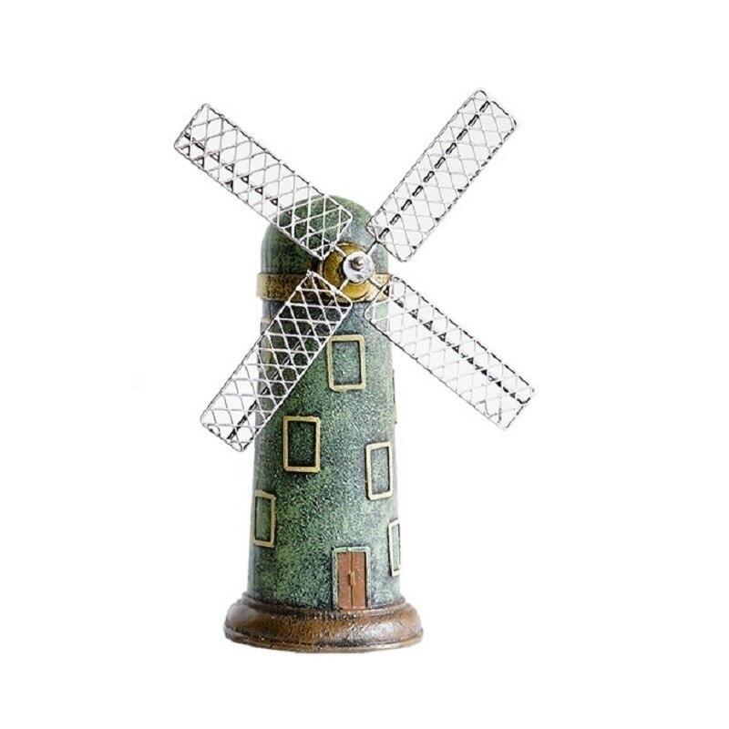 Casa Decoracao Boeing Figurine Miniature Vintage Decoracion Hogar Ev Dekorasyon Aksesuarlar décor maison décoration accessoires