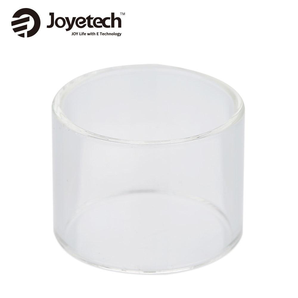 Original 1/2/5pcs Joyetech ProCore Aries Glass Tube 4ml Replacement Tube for ProCore Aries Tank Spare Part E Cig Tank Accessory