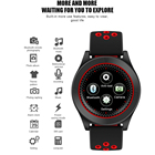 TF8 Smart Watch Fitn...