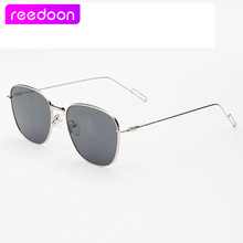 Hot Sales reedoon oculos Fashion Star Sunglasses Women Men Aviator Polarized Mirrored Lens UV Protection Sun Glasses De Sol S720