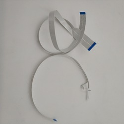 Kabel głowicy drukującej przewozu kabel czujnika do projektora Epson L566 L366 XP-423 L565 ME303 L211 WF-2510 WF-2530 L450 XP-402 L130 WF-2540