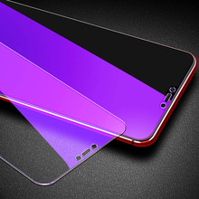 Anti blue ray Tempered Glass For Redmi Note 4 4X 5 6 plus 5A 9H 2