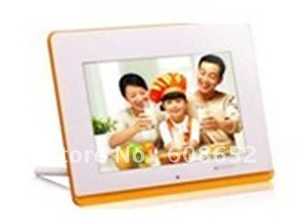 retail) program digital photo frames, digital camera, 7 inch screen ...