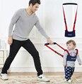 Alta Qualidade Novo Arnês Do Bebê da segurança da criança Do Bebê Walker Assistente Aprendizagem caminhada Assistente Arnês Asa Carrega Frete grátis