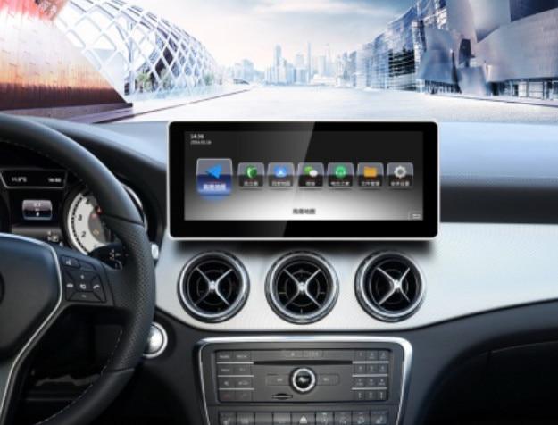 OBD2 Chiptuning Mercedes S 500 W220 306PS Benzin Tuning Box Software 2018//19