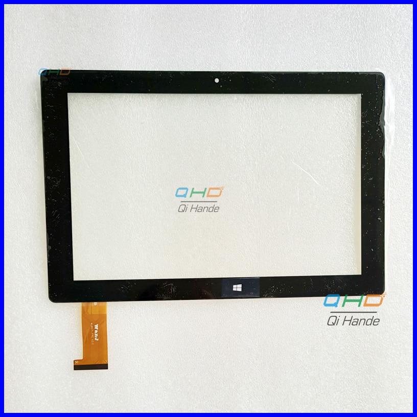 For Dexp Ursus KX310i 10.1 Inch New Touch Screen Panel Digitizer Sensor Repair Replacement Parts DEXP KX310i with windows logo 7 inch touch screen for dexp ursus 7m 7mv 3g ns170 ns270 ns370 g170 a270 jet a170 hit a169 a269 a370 a470 digitizer