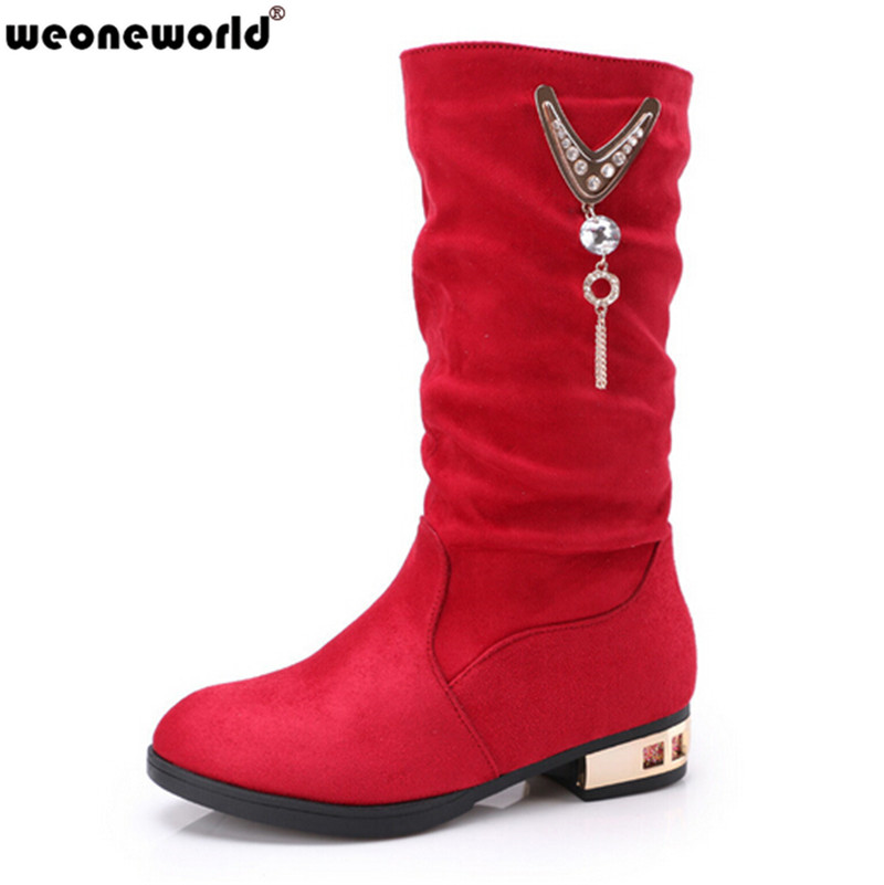 Online Get Cheap High Heel Boots for Girls -Aliexpress.com ...
