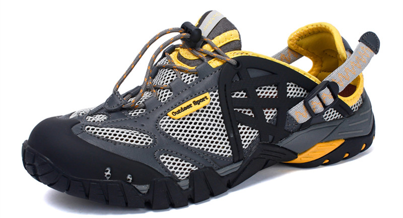 9f1030ac75cfcf Bolangdi Men Women Hiking Shoes Outdoor Sneakers Breathable Sport ...