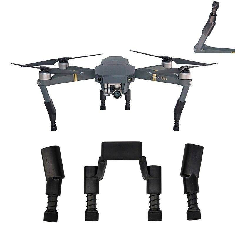 Landing Gear Kits for DJI font b Mavic b font font b Pro b font Platinum