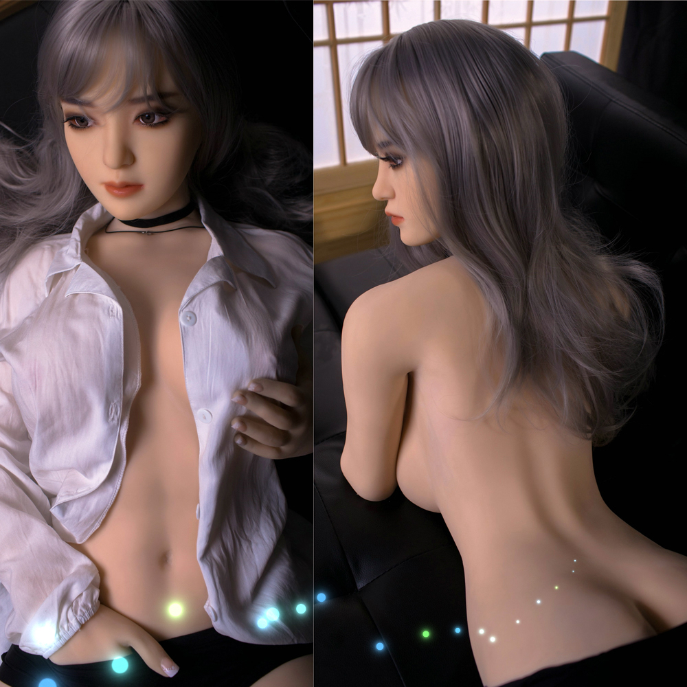 NEW arrival <font><b>168cm</b></font> <font><b>Silicone</b></font> <font><b>Sex</b></font> <font><b>Dolls</b></font> 100% Realistic <font><b>Sex</b></font> Toys for men <font><b>Silicone</b></font> TPE Japanese White Shirt Langham <font><b>Sex</b></font> <font><b>Doll</b></font> Ass image