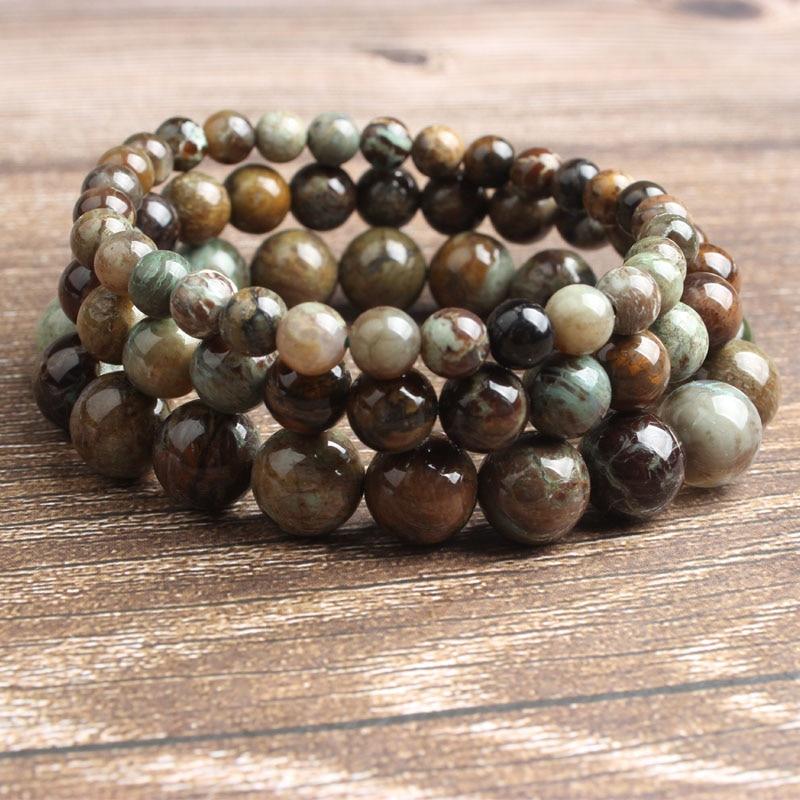 LanLi 6/8/10 мм модные ювелирные изделия из натуральной змеиной кожи браслет серии Привлекательные мужские и женские украшения и амулеты|Бусины|   | АлиЭкспресс