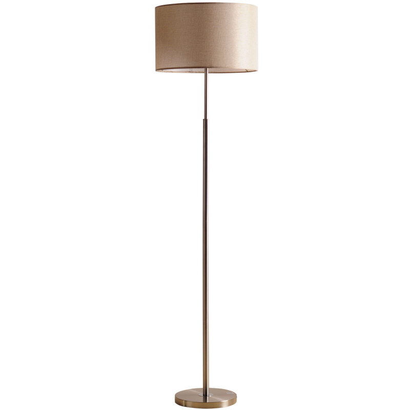 Floor Lamp Living Room American Led Standing Light For Office Reading Luminaria de mesa Energy Saving Lighting free shipping modern 9w 12w 15w led floor lamp remote dimmable stand lights living room piano reading standing lighting led floor lighting