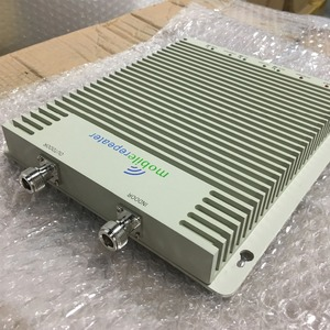 Image 5 - Tri Band משחזר 900 1800 2100 GSM DCS WCDMA 2g 3g 4g LTE Triband אות מאיץ 900mhz 1800mhz 2100mhz הסלולר מגבר
