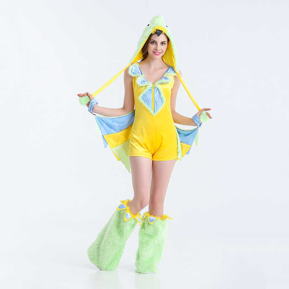 Vashejiang Anime How To Train Your Dragon 2 Costume Women Fur Dragon Cosplay Adult Fantasia Cosplay Halloween Costumes Carnival Cosplay Adult Costumes Carnivalhalloween Costume Aliexpress
