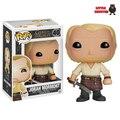 Genuine funko pop 10 cm Game of Thrones Jorah mormont ação figura Bobble Head Q Edição nova caixa para a Decoração Do Carro 01