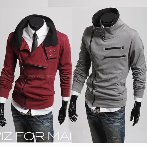 Jacket Hoodie - Trendy Clothes